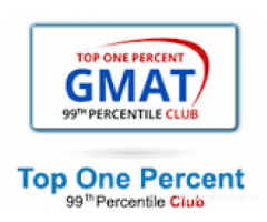 Top One Percent - No 1 Best GMAT Coaching Classes in Bangalore