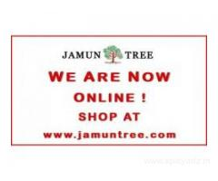 Online Shopping Site In India - Shop only for women clothing in India | jamuntree.com