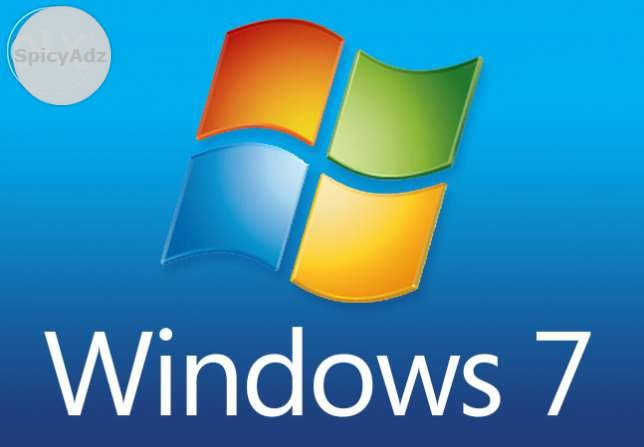 Windows 7 32bit and 64bit original DVD muduvandalu