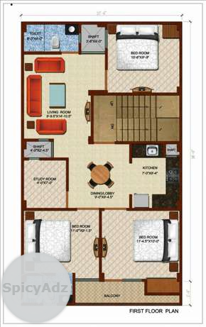 3bhk available in ashok Vihar phase 2 Wiith car in Gurgaon