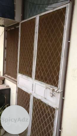1 BHK Flat in Mehrauli ward no 4 New Delhi . in Delhi