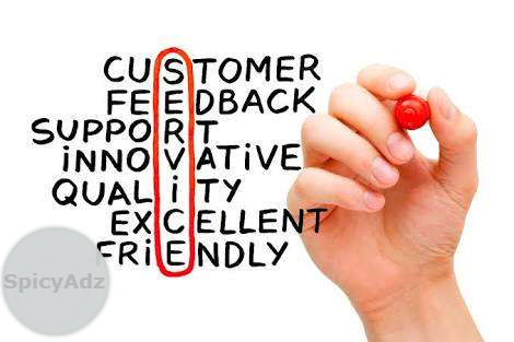 Hiring Freshers for customer service role in Delhi
